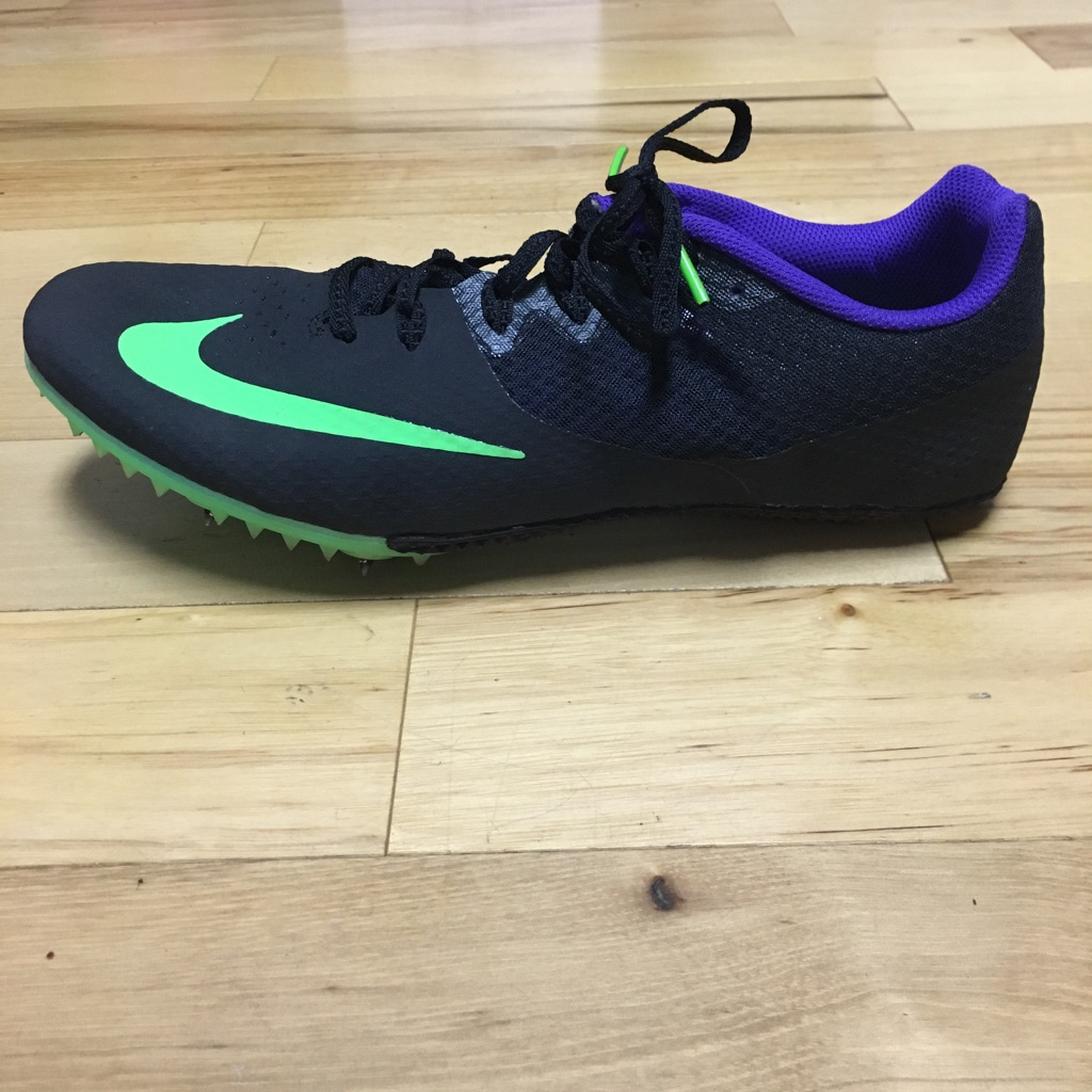 Pre Owned Nike Rival S Track and Field Shoes size 11.5