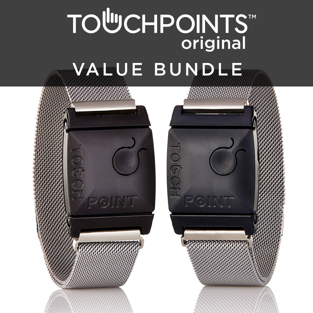 TouchPoints™ Original Value Bundle
