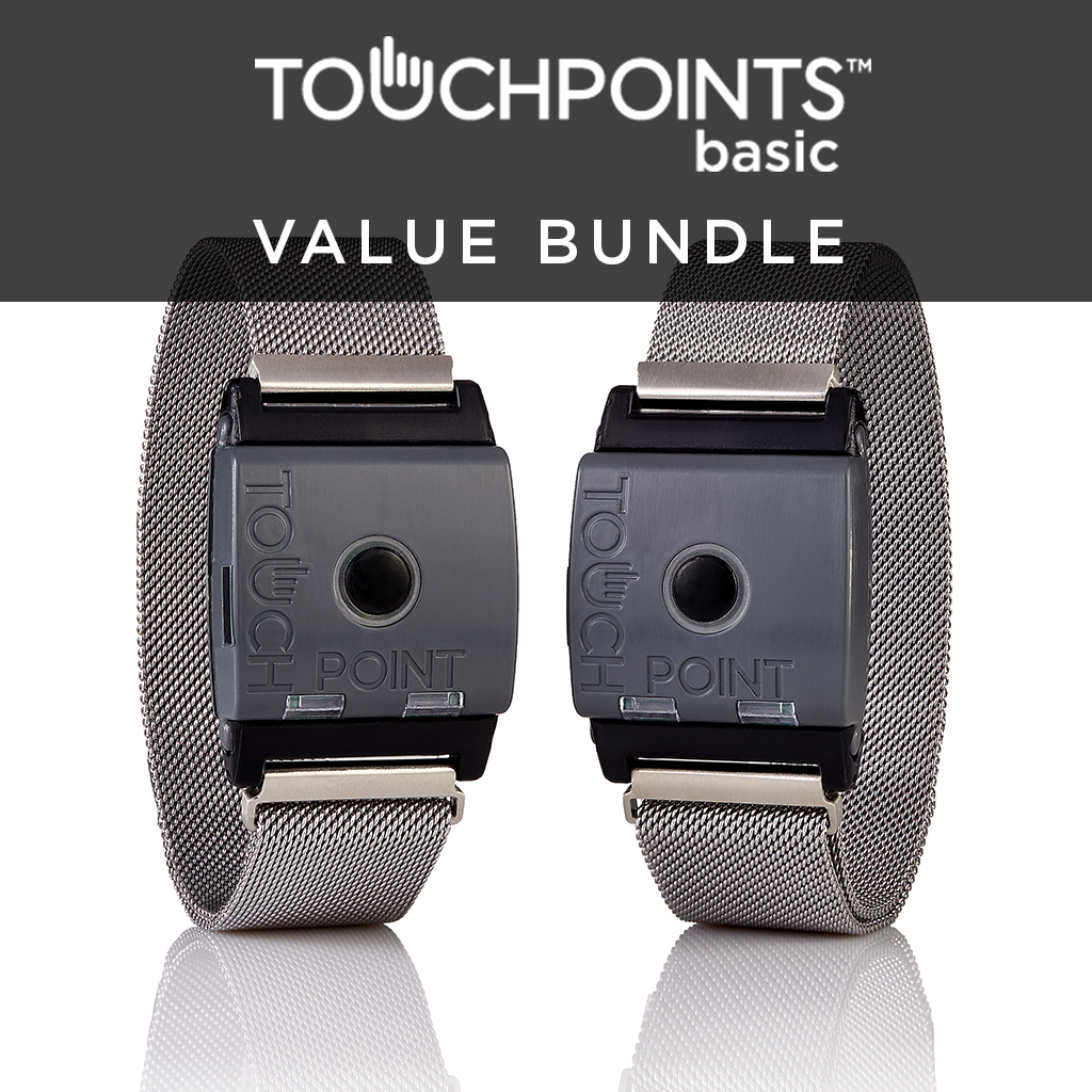 TouchPoints™ Basic Value Bundle