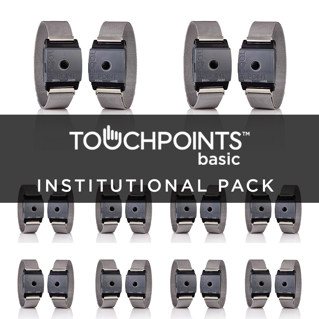 TouchPoints™ Basic 10 Pack
