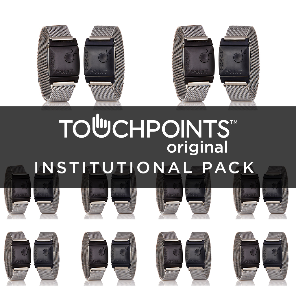 TouchPoints™ Original 10 Pack