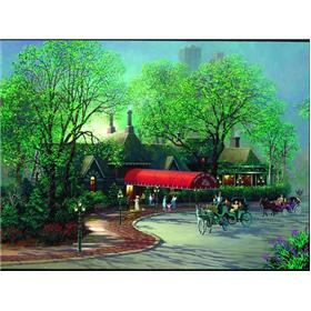 "Alexander Chen ""Tavern on the Green"" Limited Edition"