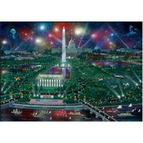 "Alexander Chen ""Washington Millennium Celebration"" Limited"