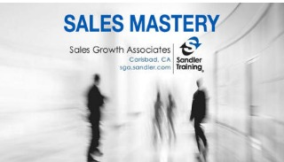 Sandler Sales Foundations Class