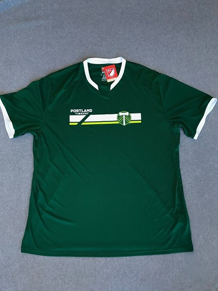 Portland Timbers size Small