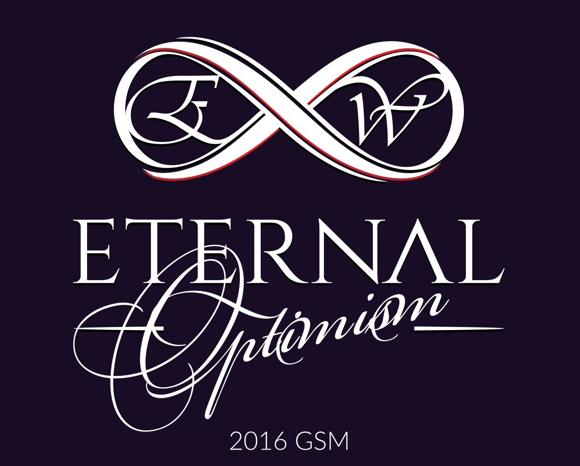 12 Pack Eternal Wines Eternal Optimism GSM