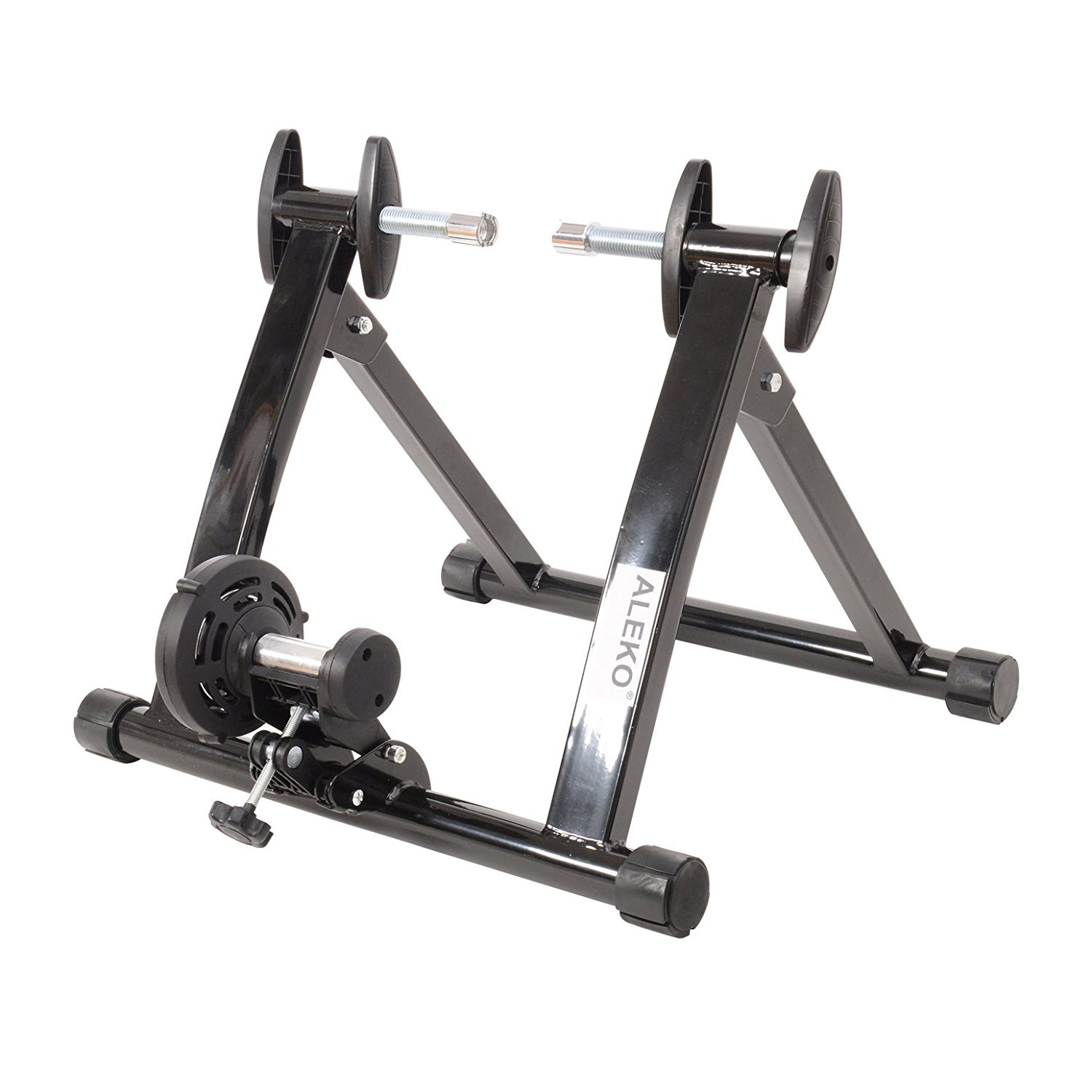 MBT01 Portable Indoor Magnetic Bicycle Exercise Trainer Bike Stand