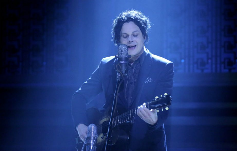 Jack White Live August 13th @ Wamu Theater