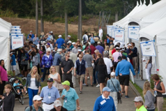 Boeing Classic Aug 19-25th, 2018 Sponsorship: The Fan Zone 10'x20' Exhibit Space