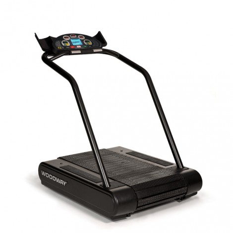Woodway 'Path' Treadmill