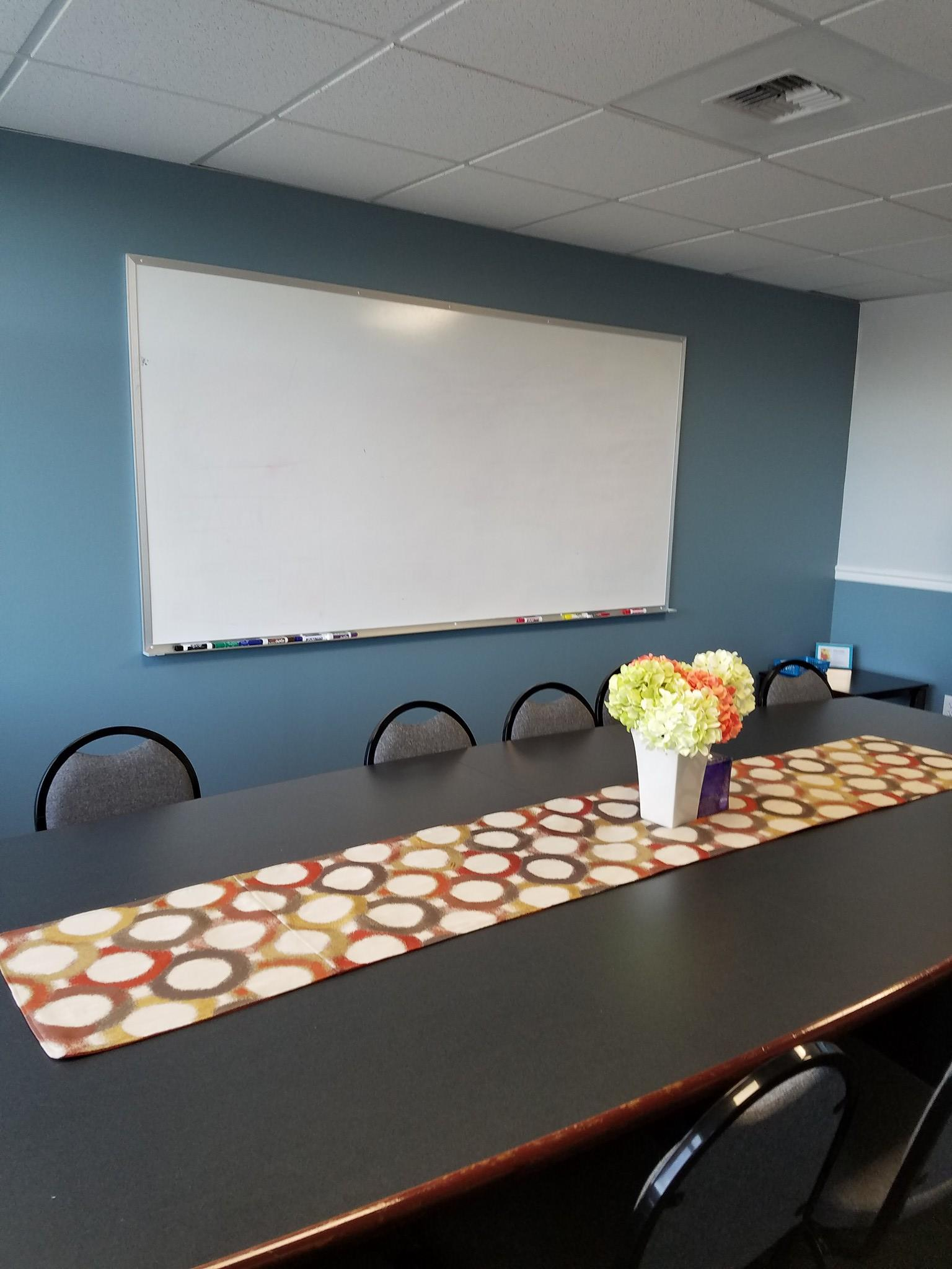 Conference Room Rental - up to 10 hours