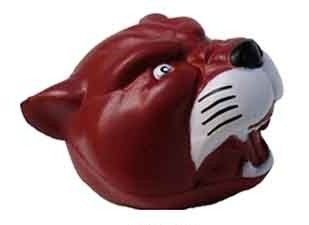 Washington State Cougars 3D foam Keychain and Topper