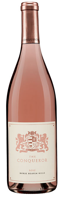 The Conqueror 2016 Rosé (case)