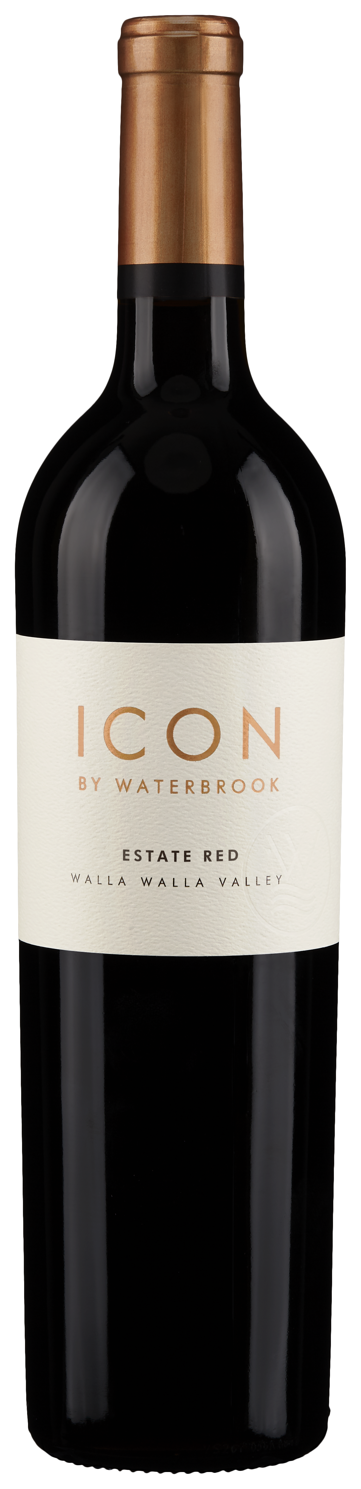 Waterbrook 2012 Icon Red Blend (case)