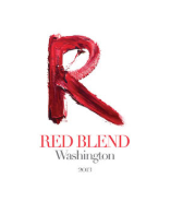 """R"" Red Blend (case)"