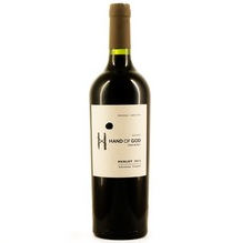 2012 Estate Merlot (case) - Available for Pick-up Only