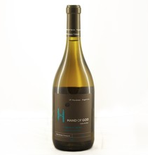 2013 Fingerprint Series White Blend (case)