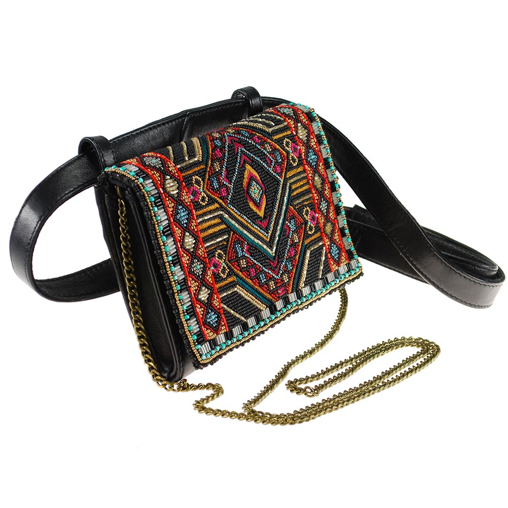 dd12088ae Mary Frances 'Vortex' Belt Bag