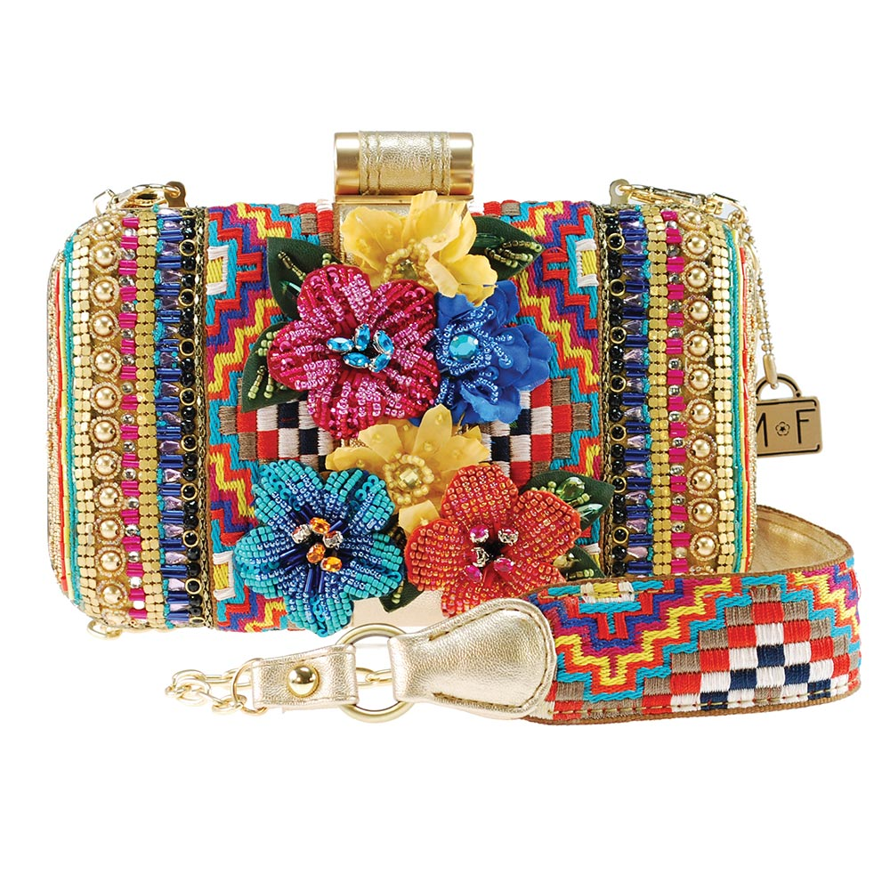 Mary Frances 'Jubilee' Handbag