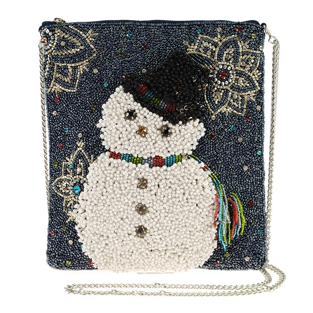 Mary Frances 'Worth Melting For' Handbag