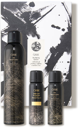 Hair Care Gift Set - oribe Dry Styling Collection