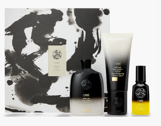 Hair Care Gift Set - oribe Gold Lust Collection