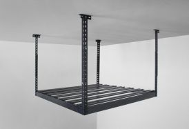 ONRAX SL44 - 4'x4' Overhead Rack with Enduro-Deck