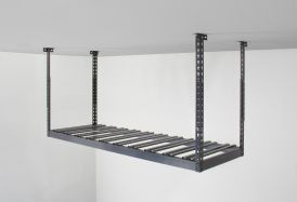 ONRAX SL26- 2'x6' Overhead Rack with Enduro-Deck
