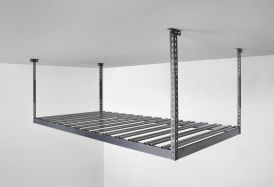 ONRAX SL48 4'x8' Overhead Rack with Enduro-Deck