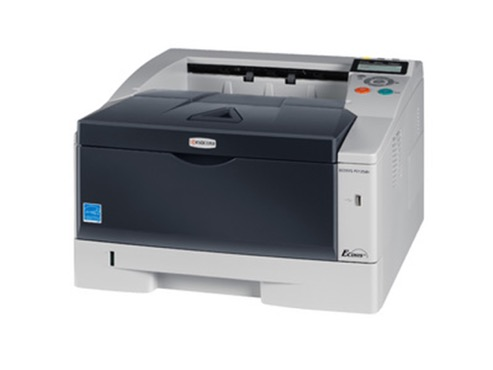 Kyocera P2135DN - Desktop black and white printer