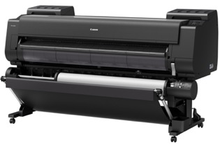 Canon IPF Pro - 6000S - Commercial