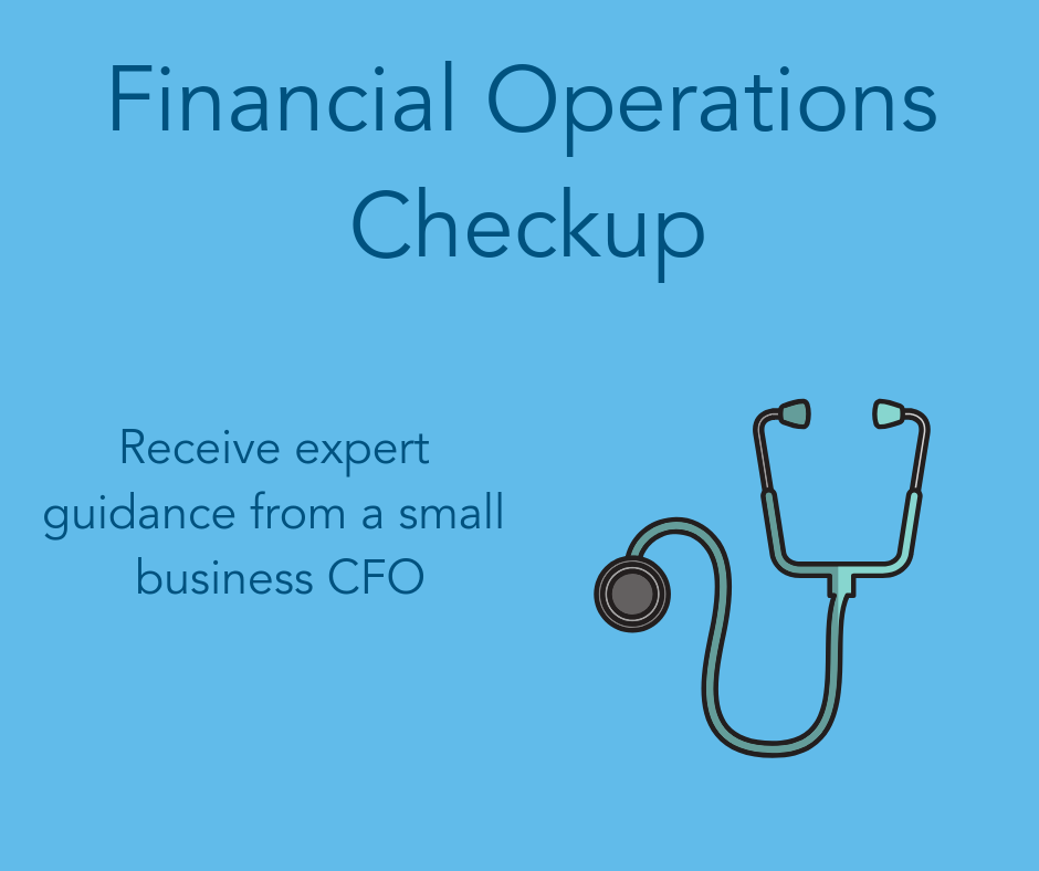 Financial Operations Checkup