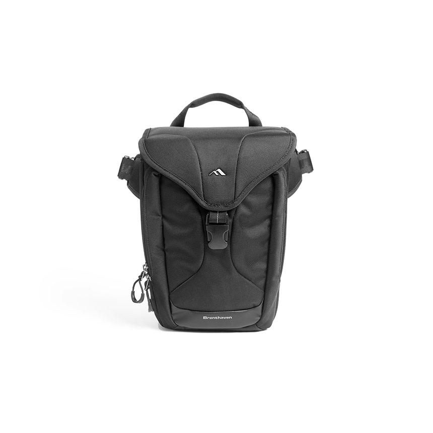 Brenthaven BX2 Pro Shooting Bag - 1706