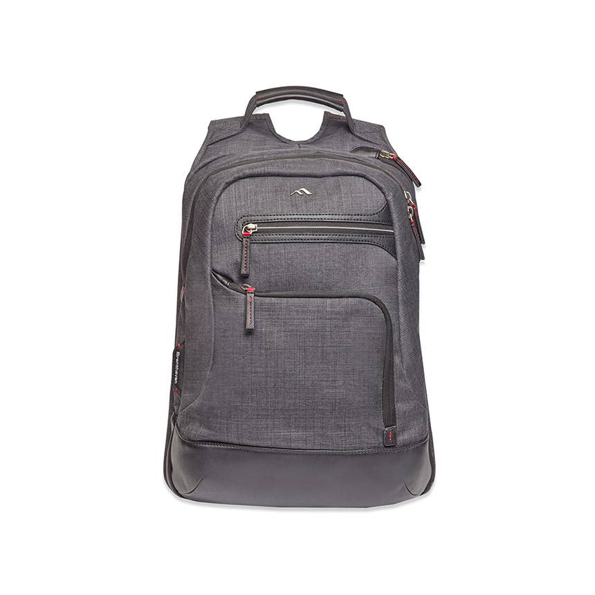 Collins Backpack - Graphite