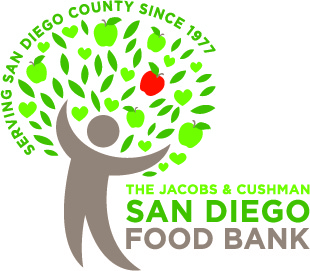 Donate $1,000 Dollars to San Diego Food Bank,