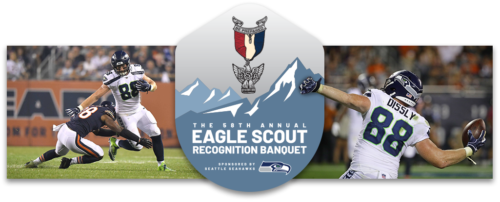 Eagle Scout Recognition Banquet - Law Sponsor 5/9/19