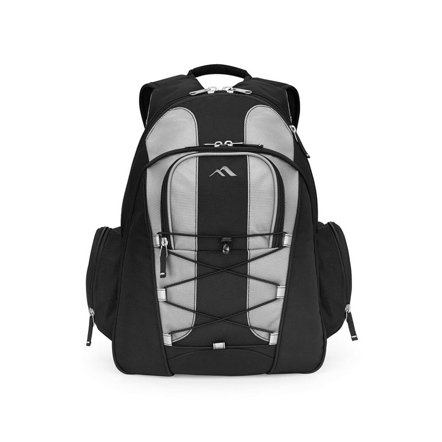 Tred Expandable Backpack