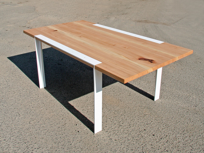 Prototype Dining Table
