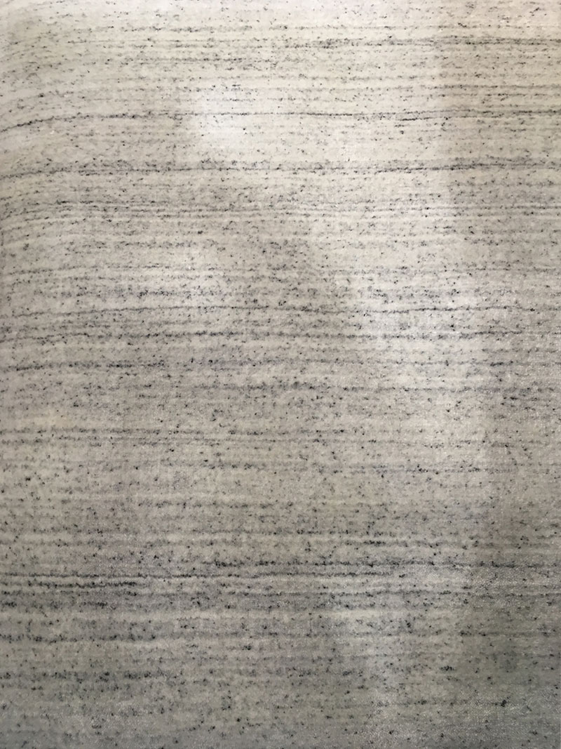 9'x12' Modern Hand-knotted Wool and Viscose rug