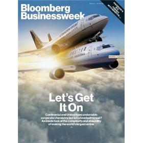 Bloomberg's Business Week Magazine Subscription