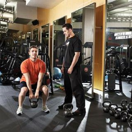 24 Personal Training Sessions in Bellevue, WA