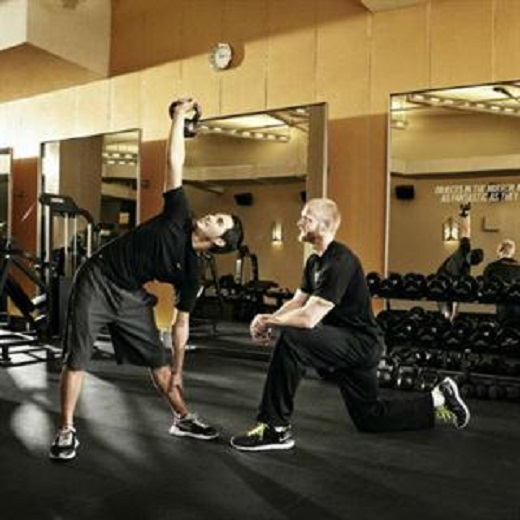 12 Personal Training Sessions in Bellevue, WA