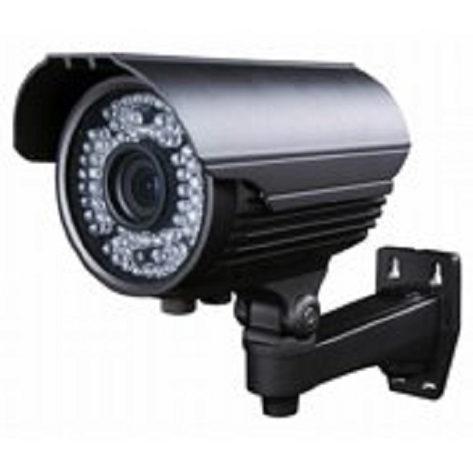 Dripstone, Weatherproof Day & Night 1200TVL 72IR Tube Camera