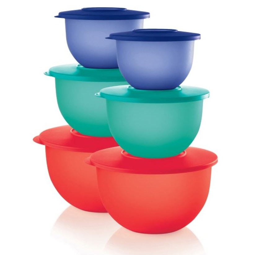 Impressions Classic Bowl Set (Buy One Set Get One Set Free)