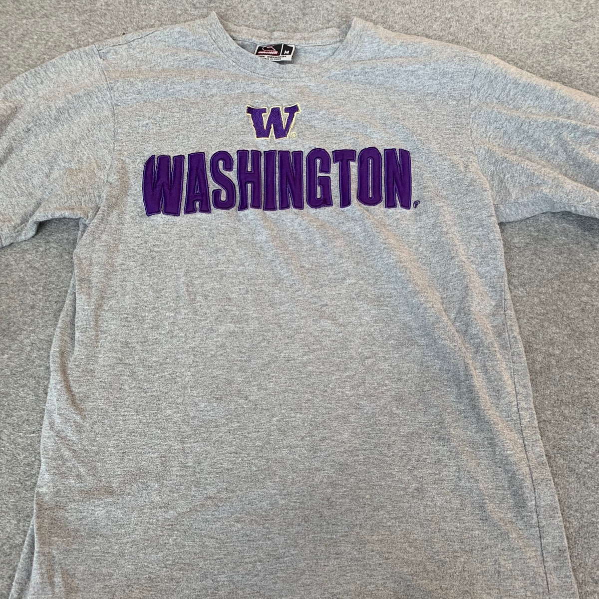 University of Washington Medium Tee