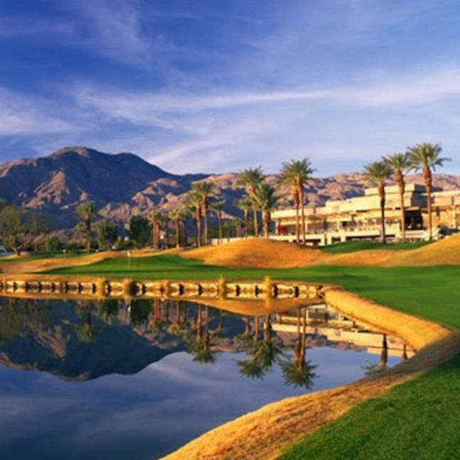 Three bed, three bath Residence @ PGA West luxury Living in La Quinta, CA - SELECT DATES