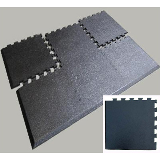 Protech Tuff Skin Puzzle Piece Rubber Mats