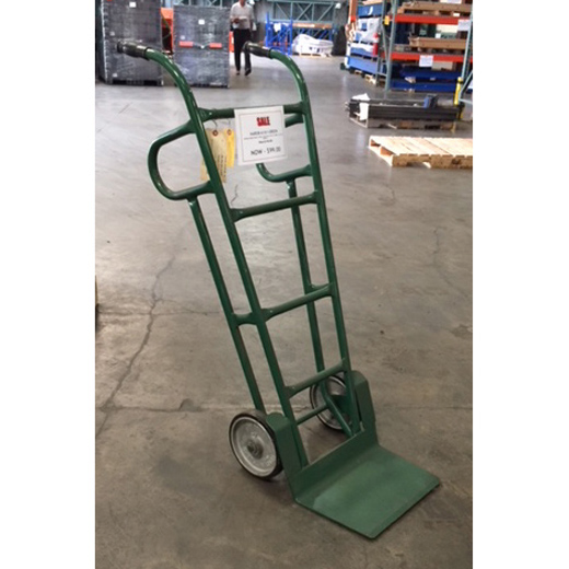 Shovel Nose Steel Hand Truck