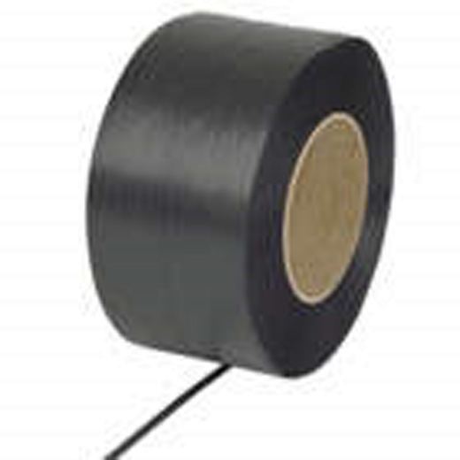 "7/16"" Signode Polypropylene Strapping - Black"