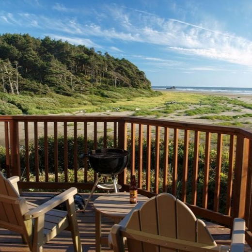 Amazing Getaways to Multiple Washington Ocean Side Resorts!